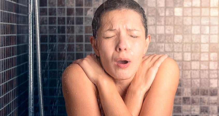 Benefits of Cold Shower